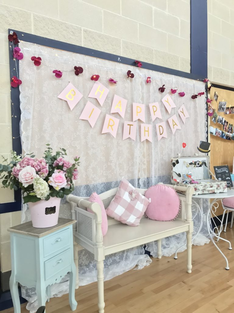 Colorful Ideas For A 21st Birthday Party At Home Gallery - Home ...